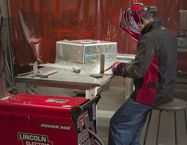 MIG Welding Pros and Cons